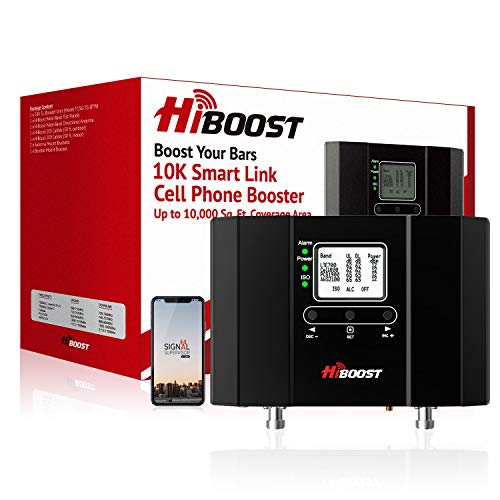 Our #5 Pick is the HiBoost 10K Smart Link