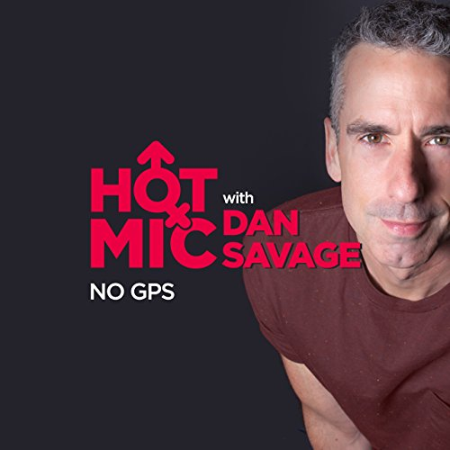 Ep. 13: No GPS cover art