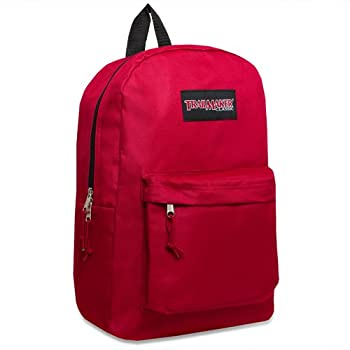 Trail maker Classic Backpack  Red