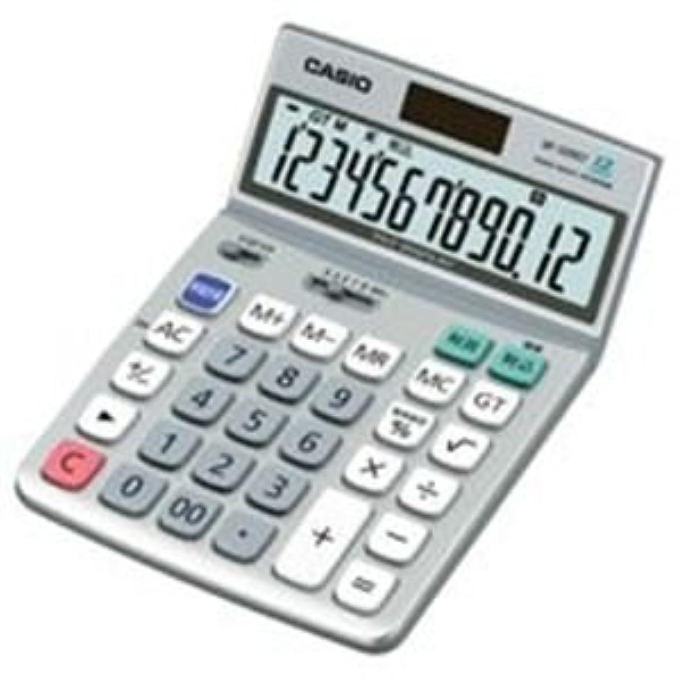 ペーストテザー人生を作るカシオ計算機(CASIO) 電卓 DF-120GT-N