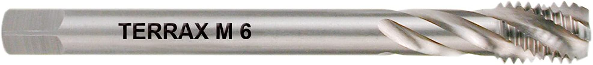 M12 HSSE-Co5 inkl WSH-TOOLS Maschinen-gewindebohrer Gelbring Set 14-teilig Durchgangsloch M3 Kernlochbohrern