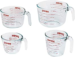 Pyrex Measuring Jug Sets
