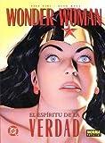 Wonder woman: el espiritu de la verdad (comic)