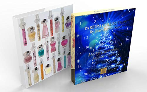 Jean-Pierre Sand - Parfum Collection Prestige - Adventskalender