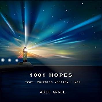 1001 Hopes (Remix) [feat. Valentin Vasilev Val]