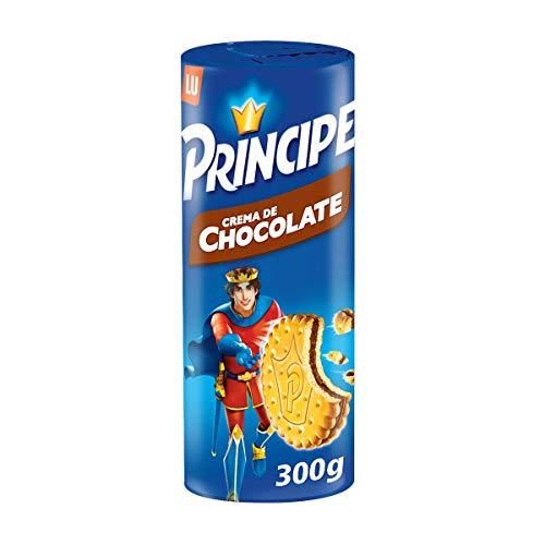 Príncipe Original - Galletas Rellenas de Chocolate con Leche - 1 Paquete de 300 g