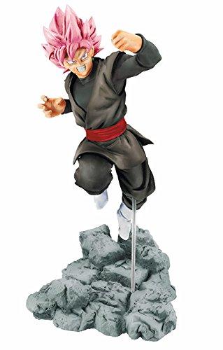 DragonPro 599386031 - Figura Dragon Ball z - Goku Black (10cm)