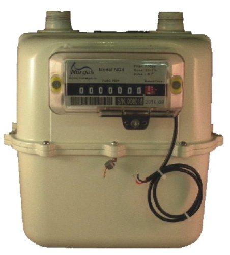 natural gas meter - 9