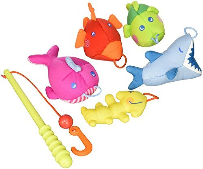 tienda en linea HABA Water Friends Friends Friends Angler Set Juguete by HABA  Para tu estilo de juego a los precios más baratos.