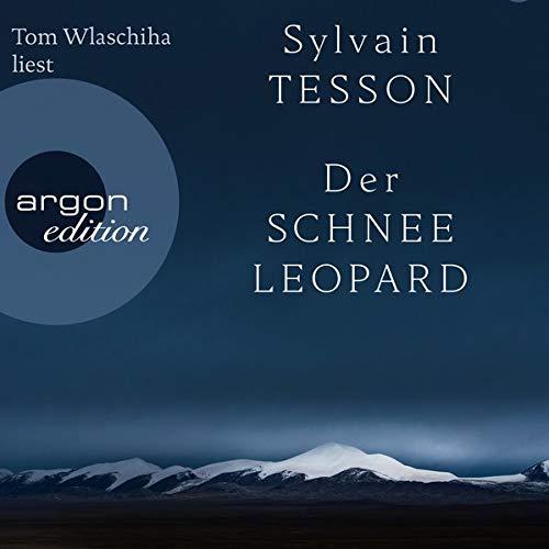 Der Schneeleopard Titelbild