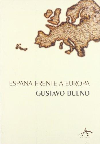 España frente Europa