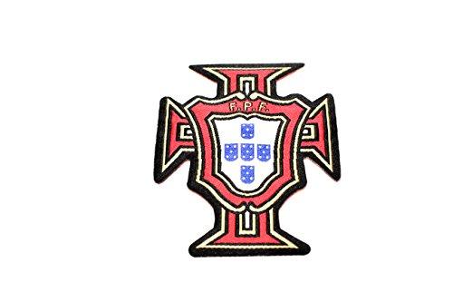 atches – PORTUGAL – Biker – Football – Motorsport – Motorcycles – Iron On Patch Aufnäher gesticktes termoadhesivos Wandleuchten – Emblem – Patch – Customize