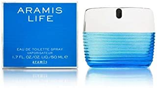 Aramis Life By Aramis For Men Eau De Toilette Spray, 1.7-Ounce / 50 Ml