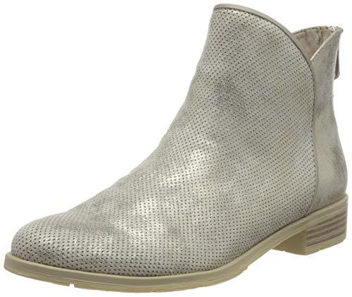 Marco Tozzi 2-2-25303-26 Damen Boot Chelsea-Stiefel, Dune METALLIC, 40 EU