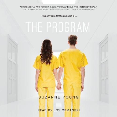 The Program audiobook cover art