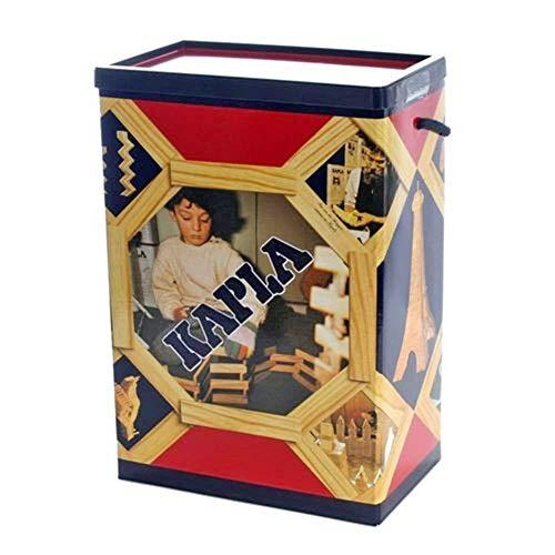 Kapla カプラ 魔法の板 200 ベーシック BARIL