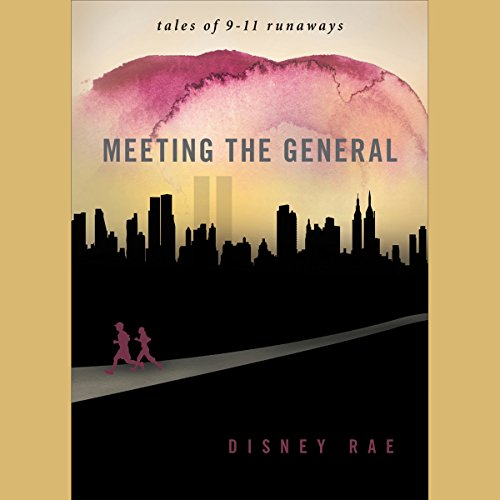 Meeting the General  audiobook cover art