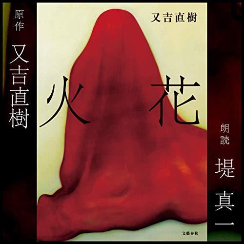 『火花』のカバーアート