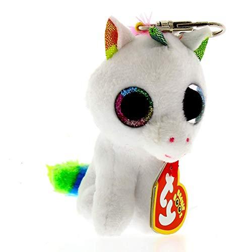 Ty Llavero Pixy la Unicornio TY35040 Beanie Boo's