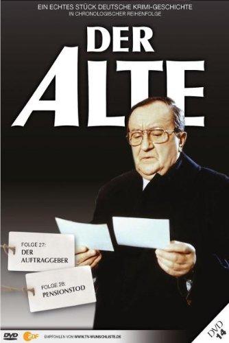Der Alte - Vol. 14/Folge 27+28