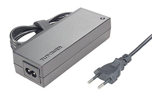 TUPower 018 Netzteil geeignet für Samsung Series 3 NP300E5A-S04AT NP300E5A-S04DE NP300E5A-S05DE NP300E5A-S06AT NP300E5A-S06DE NP300E5A-S07DE NP300E5A-S0DDE NP300E5A-S0E 19V 4,74A 90W + Stromkabel