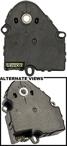 APDTY 715211 Auxiliary Air Blend Door Actuator (Replaces 16124922, 89018356, 3543H2470)