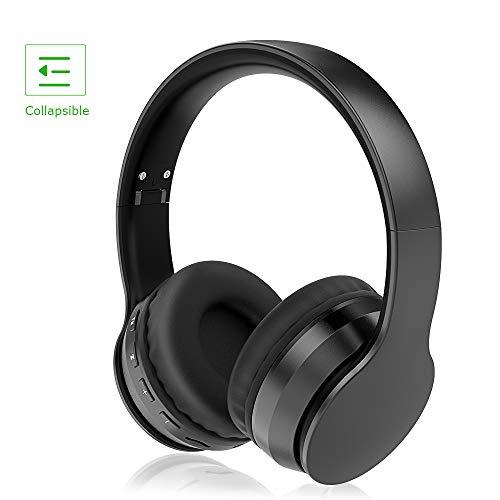 Bluetooth Foldable Headband Headphone $15.99 (43% Off)