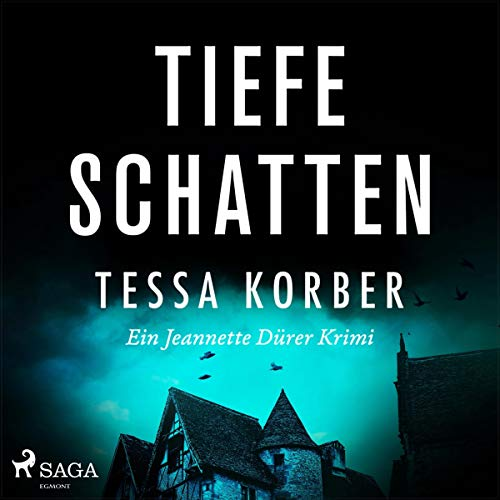 Tiefe Schatten cover art