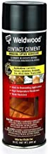DAP 122 Weld Wood Contact Cement Spray Adhesive, 16 Oz