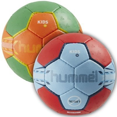 New Hummel Intro Junior Level Streichholz Training Mannschaftssportarten Kinder Handball Größe 0-1 - Mehrfarbig, 0