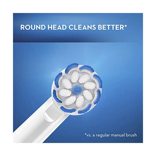 Oral B Electric Toothbrush Pro Health Gum Care