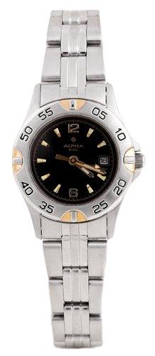 Alpha Saphir 126D - Reloj de Mujer de...