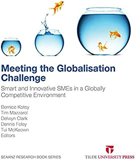 Meeting the Globalisation Challenge: Smart and Innovative SMEs in a Globally Competitive Environment