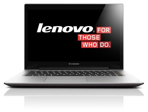 Lenovo Ideapad U430 Ultrabook Intel 2000 MHz 8192 MB Portable HD Graphics 4400