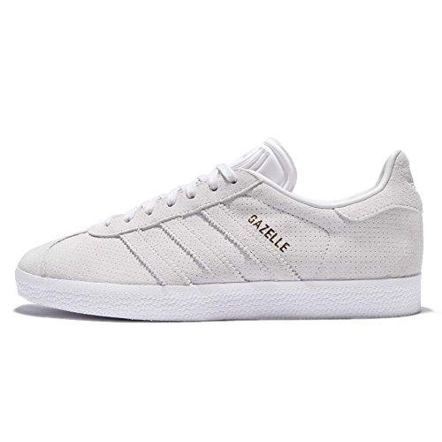 adidas Gazelle, Zapatillas de deporte Hombre, Gris (Griuno / Griuno / Dormet), 37.5 EU