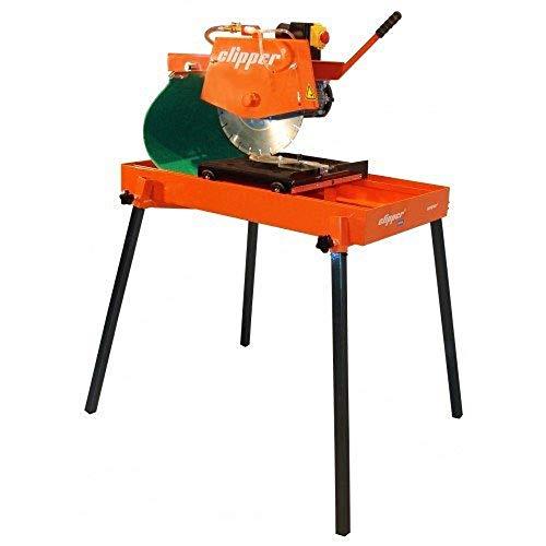 Clipper Kapp Tisch CGW 440x 340mm 2,2kW