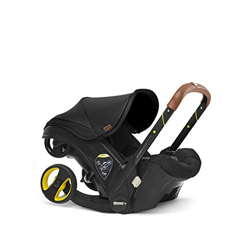 Buy Doona Car Seat & Stroller Dusk Limited Edition