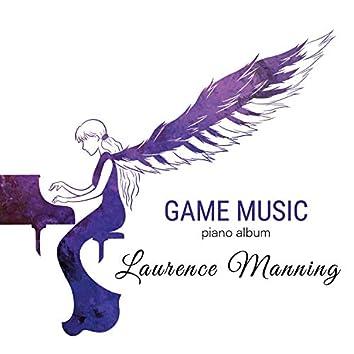 Game Music Piano Album