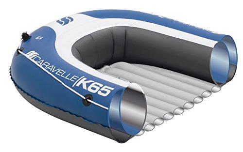 SEVYLOR KK65D Bote Inflable, Unisex, Azul, Talla Única 1
