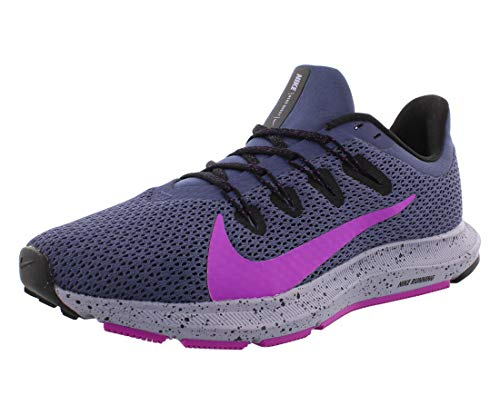 Nike Quest 2 Running Shoe - Women's (8, Purple)