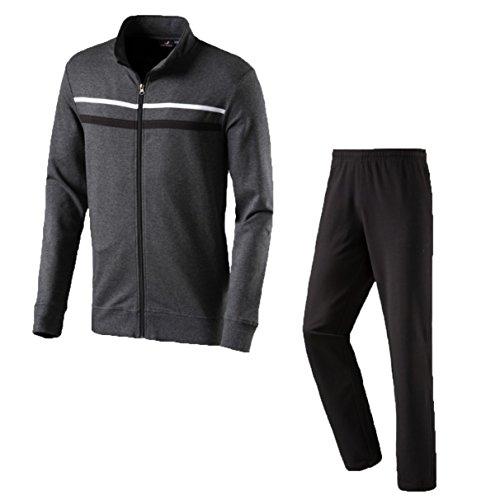 Pro Touch Jogginganzug Terry + Theo Herren Trainingsanzug, Größe:L