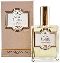 Annick Goutal Eau de Toilette Spray, Nuit Etoilee, 3.4 Ounce