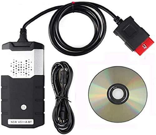 Fahrzeugdiagnose DS150E TCS CDP OBD2 mit Bluetooth-Fehlerdiagnoseinstrument für PKW unterstützt 3500 Modelle