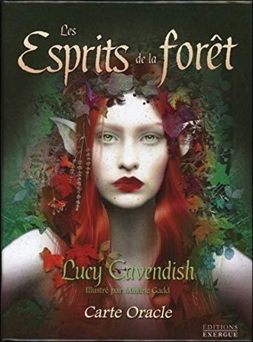 Les Esprits de la forêt (coffret)
