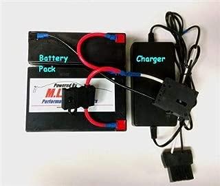 MLToys 18v Conversion Kit for 12v Power Wheels