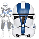 Clone Trooper Helmet Electronic Voice Changer, Imperial...