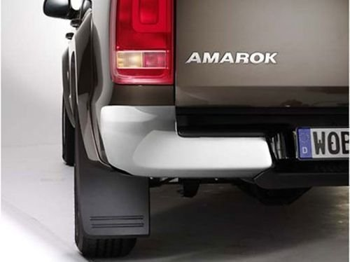 Schmutzfänger VW Amarok Original hinten Zubehör links + rechts