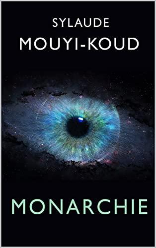 Couverture du livre MONARCHIE