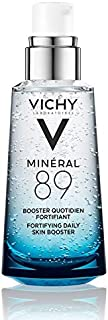 Vichy mineral 89 fortifying daily skin booster