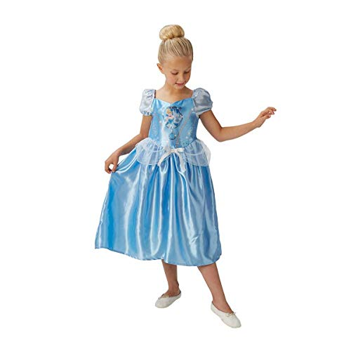 Rubies Costume Officiel Princesses Disney Cendrilon pour Enfants